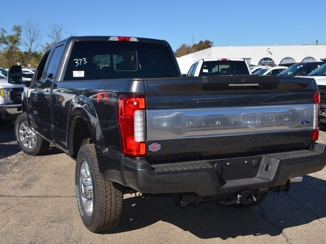 2018 F-250 Crew Cab 4x4,  Pickup #AT10355 - photo 6