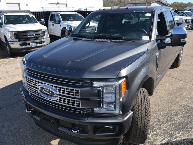 2018 F-250 Crew Cab 4x4,  Pickup #AT10355 - photo 7