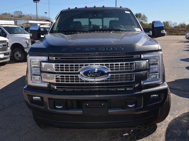 2018 F-250 Crew Cab 4x4,  Pickup #AT10355 - photo 8