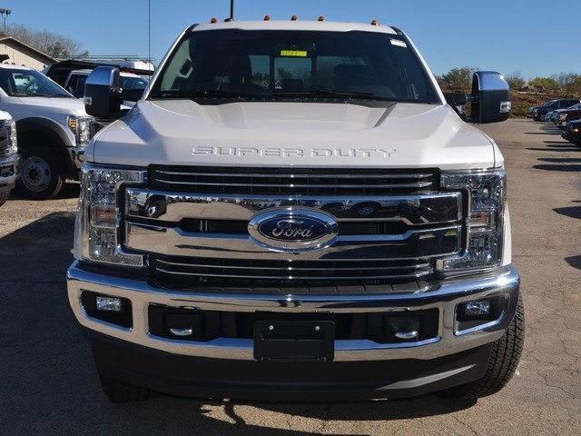 2018 F-350 Crew Cab 4x4,  Pickup #AT10365 - photo 9