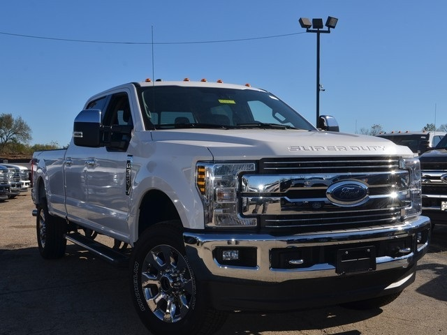 2018 F-350 Crew Cab 4x4,  Pickup #AT10365 - photo 10