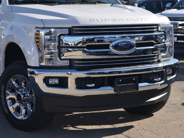2018 F-350 Crew Cab 4x4,  Pickup #AT10365 - photo 3