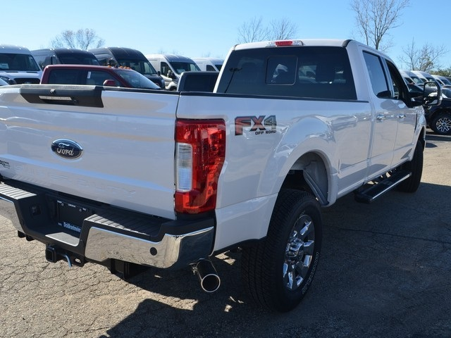2018 F-350 Crew Cab 4x4,  Pickup #AT10365 - photo 2