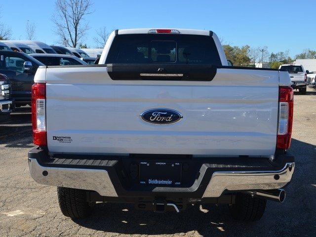 2018 F-350 Crew Cab 4x4,  Pickup #AT10365 - photo 5