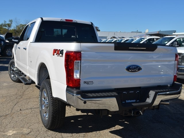 2018 F-350 Crew Cab 4x4,  Pickup #AT10365 - photo 6