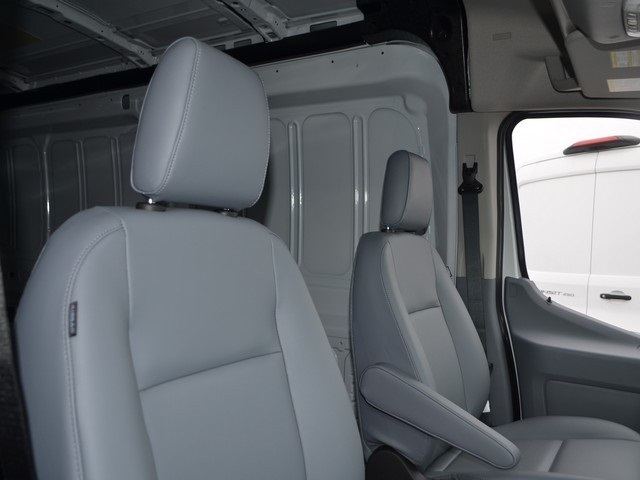 2019 Transit 250 Med Roof 4x2,  Empty Cargo Van #AT10371 - photo 11