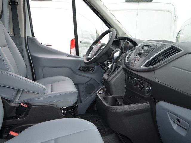 2019 Transit 250 Med Roof 4x2,  Empty Cargo Van #AT10371 - photo 12