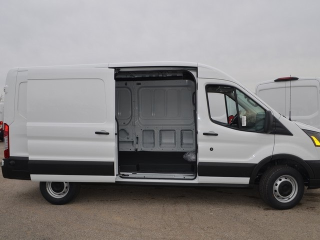 2019 Transit 250 Med Roof 4x2,  Empty Cargo Van #AT10371 - photo 13