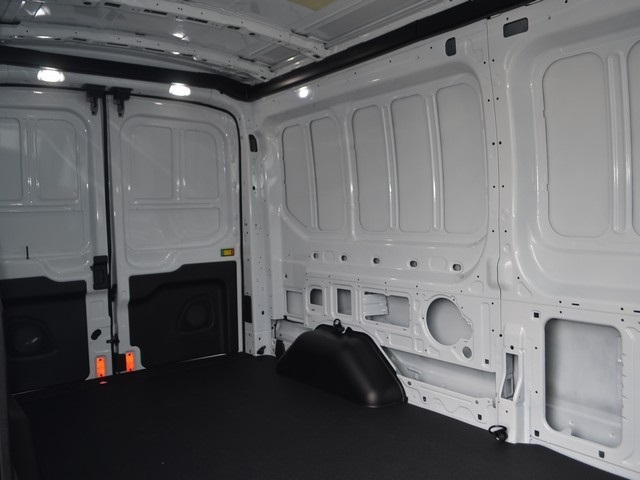 2019 Transit 250 Med Roof 4x2,  Empty Cargo Van #AT10371 - photo 14