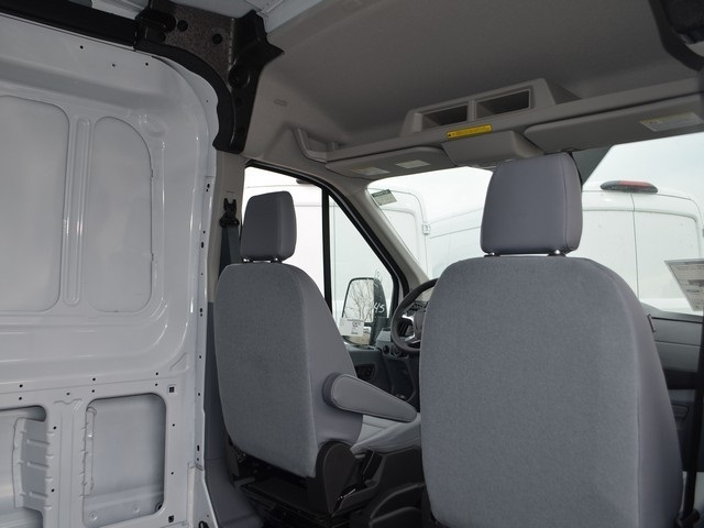 2019 Transit 250 Med Roof 4x2,  Empty Cargo Van #AT10371 - photo 15