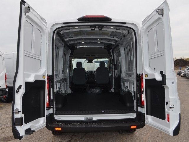 2019 Transit 250 Med Roof 4x2,  Empty Cargo Van #AT10371 - photo 2