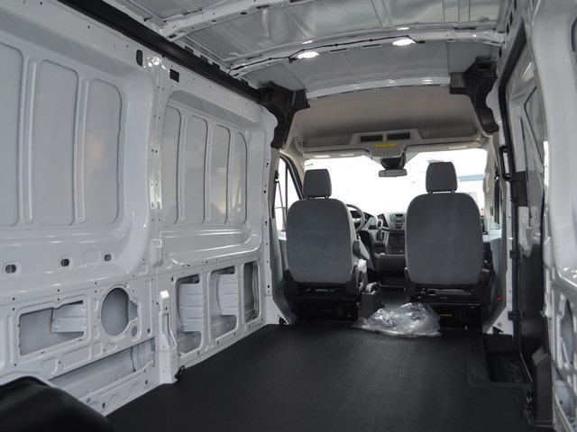2019 Transit 250 Med Roof 4x2,  Empty Cargo Van #AT10371 - photo 16