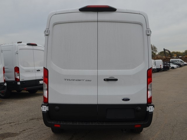 2019 Transit 250 Med Roof 4x2,  Empty Cargo Van #AT10371 - photo 6