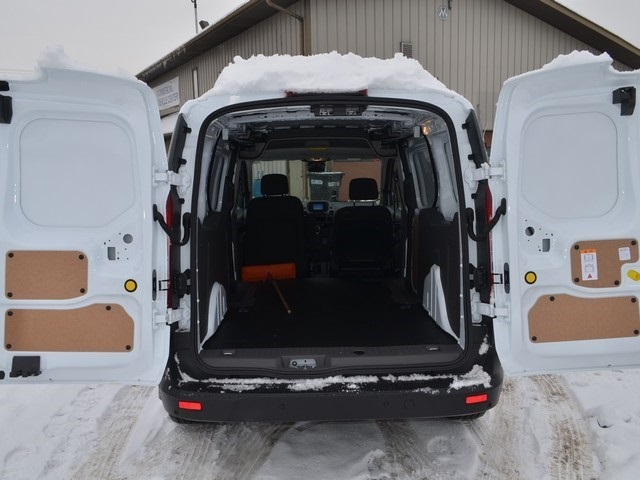 2019 Transit Connect 4x2,  Empty Cargo Van #AT10380 - photo 15