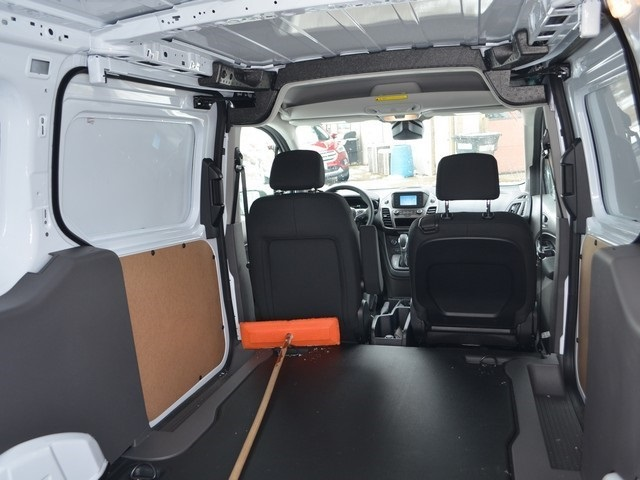 2019 Transit Connect 4x2,  Empty Cargo Van #AT10380 - photo 2