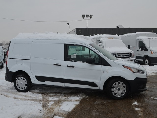 2019 Transit Connect 4x2,  Empty Cargo Van #AT10380 - photo 4