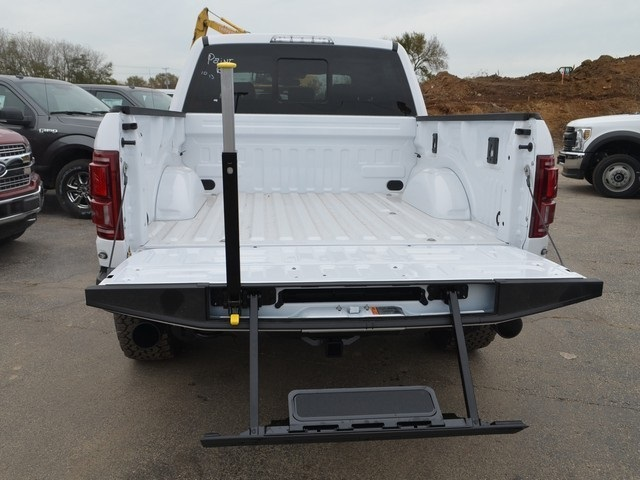 2018 F-150 SuperCrew Cab 4x4,  Pickup #AT10386 - photo 14