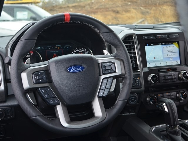 2018 F-150 SuperCrew Cab 4x4,  Pickup #AT10386 - photo 17