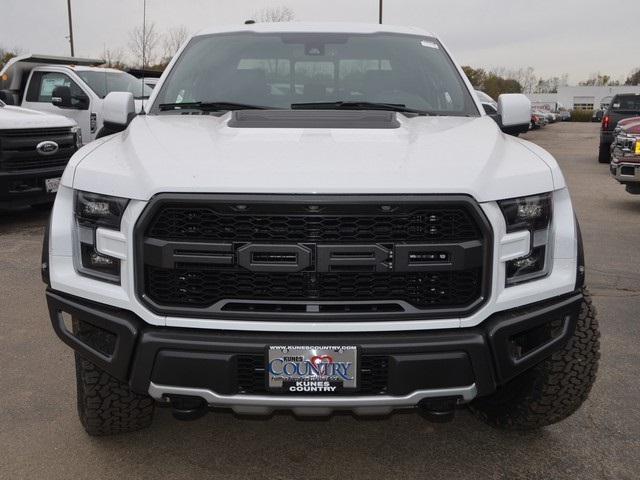 2018 F-150 SuperCrew Cab 4x4,  Pickup #AT10386 - photo 8