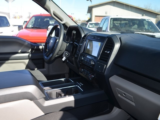 2018 F-150 Super Cab 4x4,  Pickup #AT10387 - photo 10