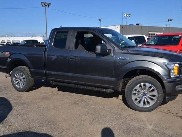 2018 F-150 Super Cab 4x4,  Pickup #AT10387 - photo 4