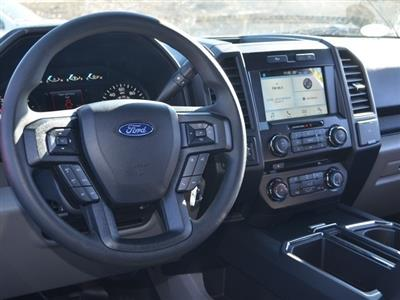 2018 F-150 Super Cab 4x4,  Pickup #AT10387 - photo 15
