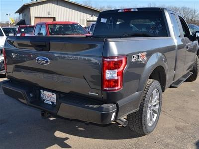 2018 F-150 Super Cab 4x4,  Pickup #AT10387 - photo 2