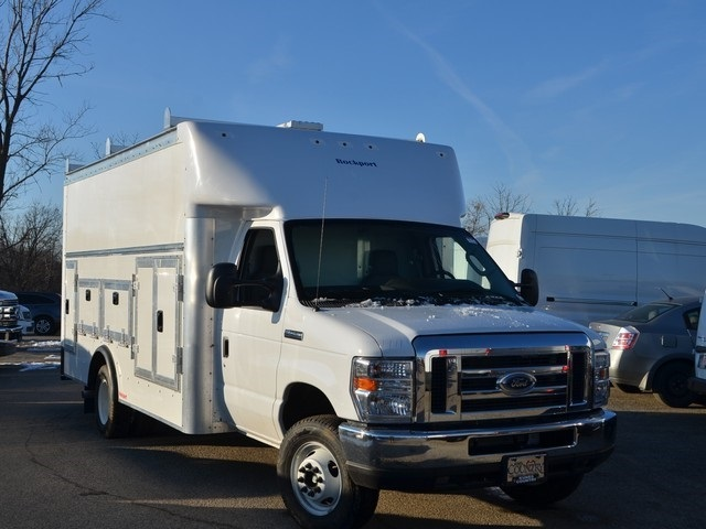 2019 E-450 4x2,  Rockport Service Utility Van #AT10401 - photo 10