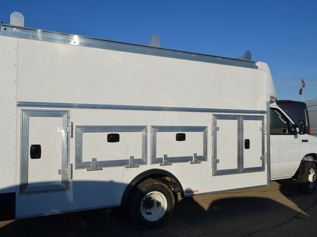 2019 E-450 4x2,  Rockport Service Utility Van #AT10401 - photo 2