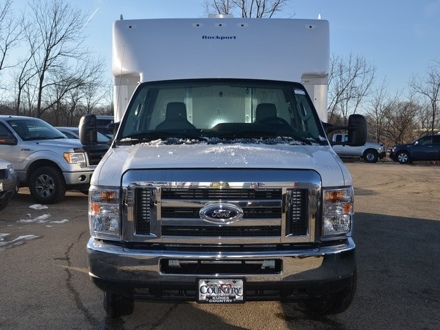 2019 E-450 4x2,  Rockport Service Utility Van #AT10401 - photo 9