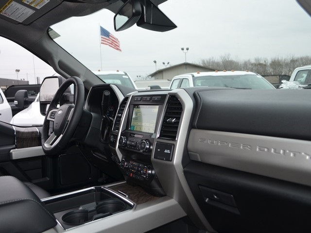 2019 F-250 Crew Cab 4x4,  Pickup #AT10418 - photo 11