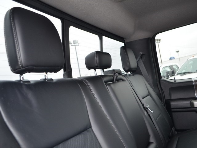 2019 F-250 Crew Cab 4x4,  Pickup #AT10418 - photo 12