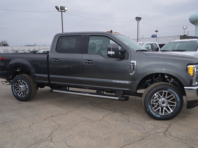 2019 F-250 Crew Cab 4x4,  Pickup #AT10418 - photo 4