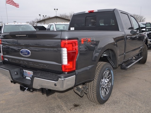 2019 F-250 Crew Cab 4x4,  Pickup #AT10418 - photo 2