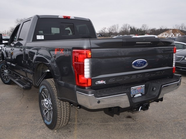 2019 F-250 Crew Cab 4x4,  Pickup #AT10418 - photo 6