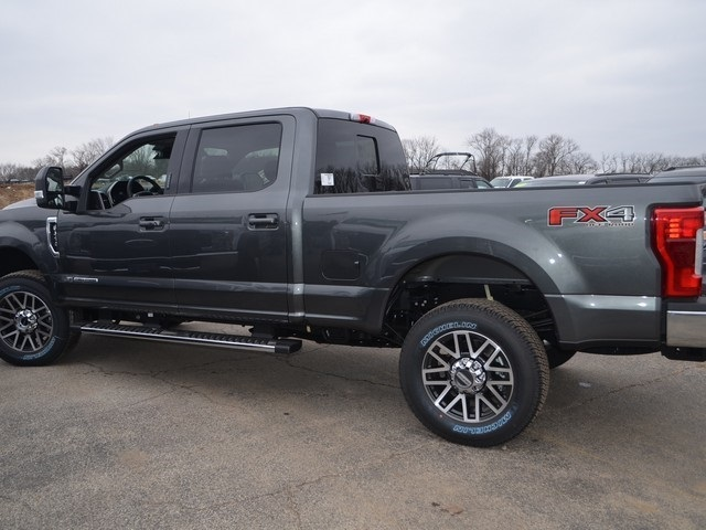 2019 F-250 Crew Cab 4x4,  Pickup #AT10418 - photo 7
