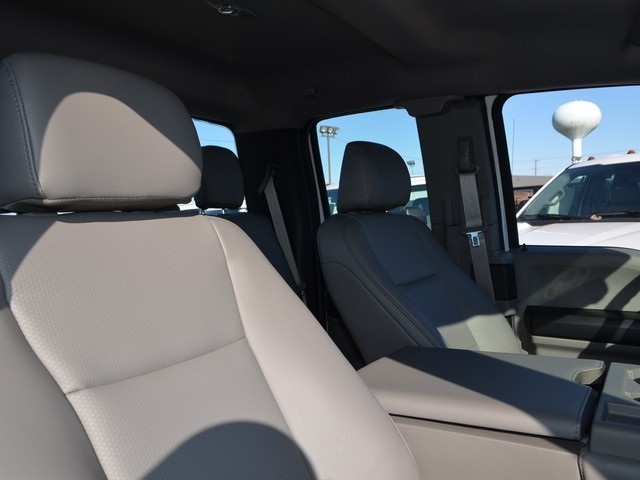 2019 F-450 Super Cab DRW 4x4,  Cab Chassis #AT10420 - photo 10