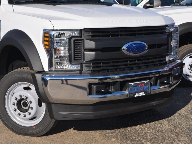 2019 F-450 Super Cab DRW 4x4,  Cab Chassis #AT10420 - photo 3