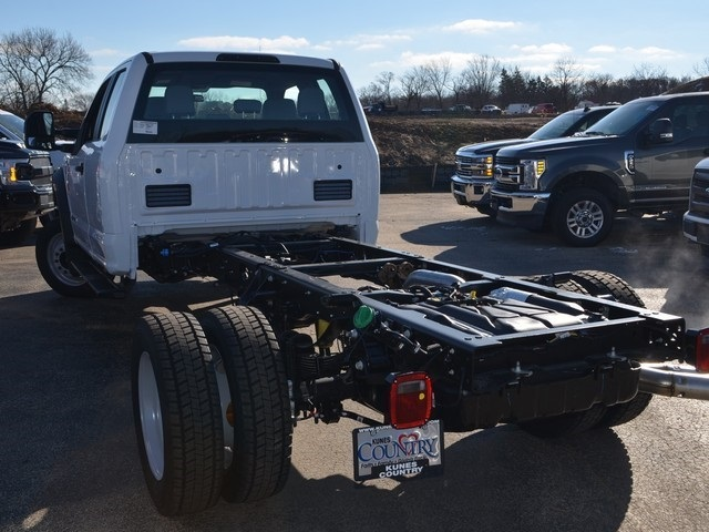 2019 F-450 Super Cab DRW 4x4,  Cab Chassis #AT10420 - photo 6