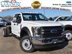 2019 F-450 Super Cab DRW 4x4,  Cab Chassis #AT10420 - photo 1
