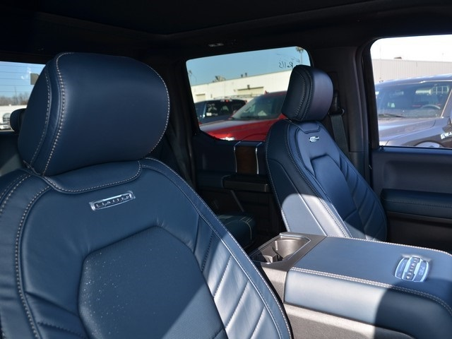 2018 F-150 SuperCrew Cab 4x4,  Pickup #AT10432 - photo 9