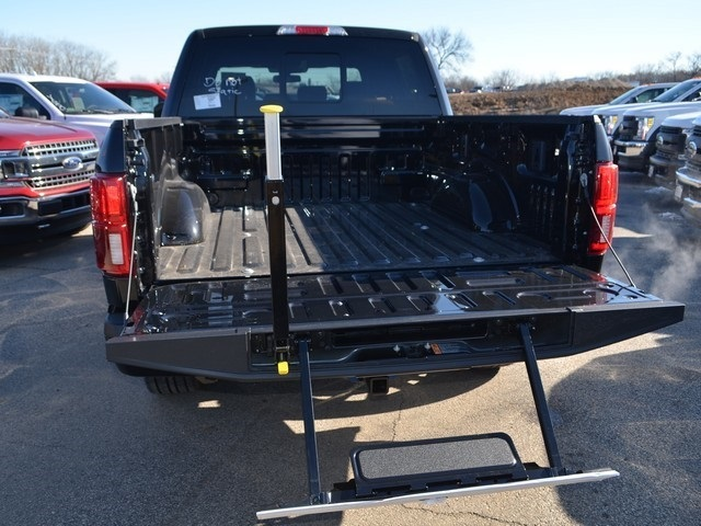 2018 F-150 SuperCrew Cab 4x4,  Pickup #AT10432 - photo 13