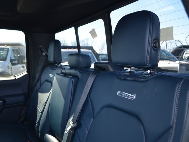 2018 F-150 SuperCrew Cab 4x4,  Pickup #AT10432 - photo 15