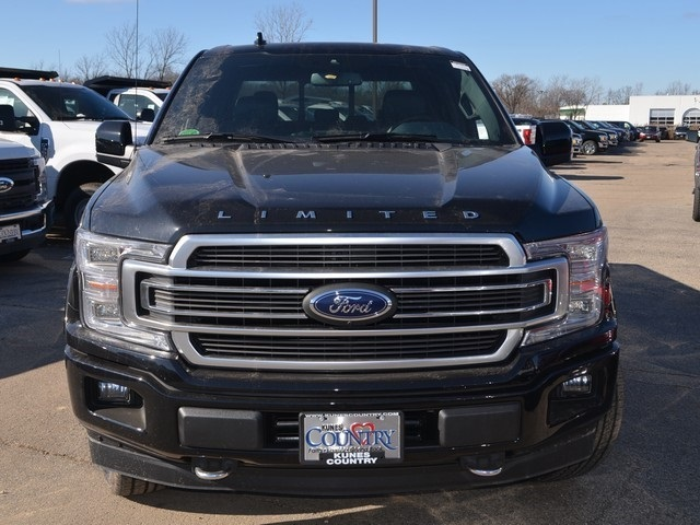 2018 F-150 SuperCrew Cab 4x4,  Pickup #AT10432 - photo 7
