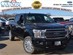 2018 F-150 SuperCrew Cab 4x4,  Pickup #AT10432 - photo 1