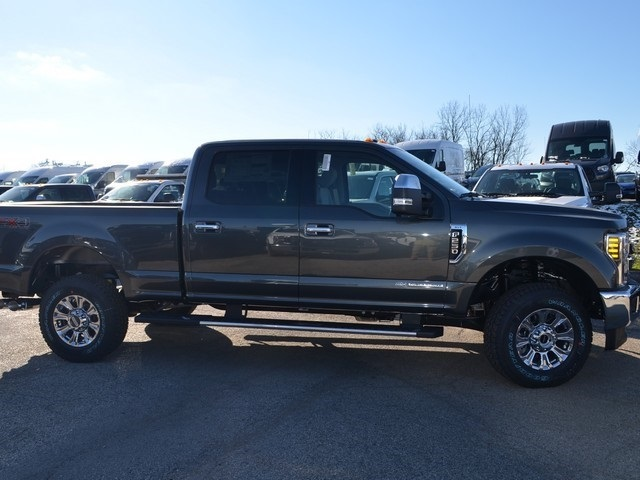 2019 F-250 Crew Cab 4x4,  Pickup #AT10443 - photo 4