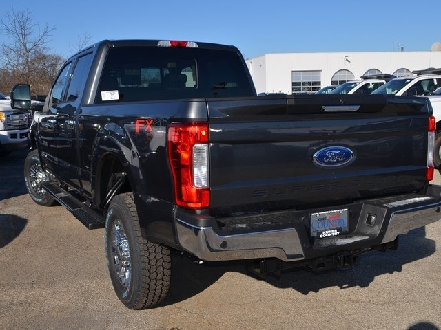 2019 F-250 Crew Cab 4x4,  Pickup #AT10443 - photo 6