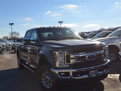 2019 F-250 Crew Cab 4x4,  Pickup #AT10443 - photo 9