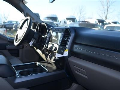 2019 F-250 Crew Cab 4x4,  Pickup #AT10443 - photo 11