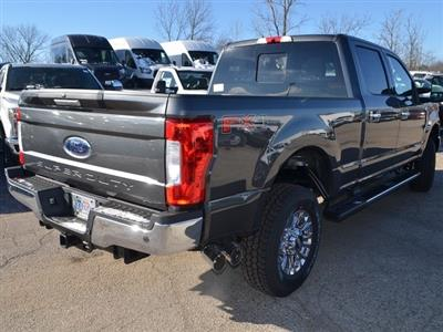 2019 F-250 Crew Cab 4x4,  Pickup #AT10443 - photo 2